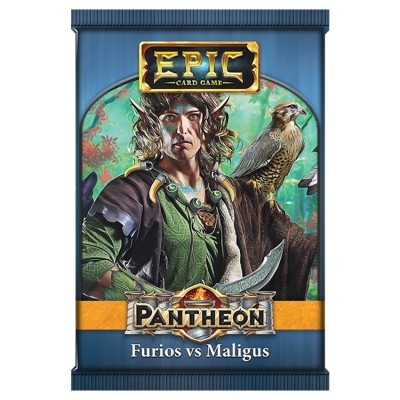 Epic: Pantheon: Furios Maligus Single