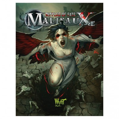 Malifaux 2E: Ripples of Fate