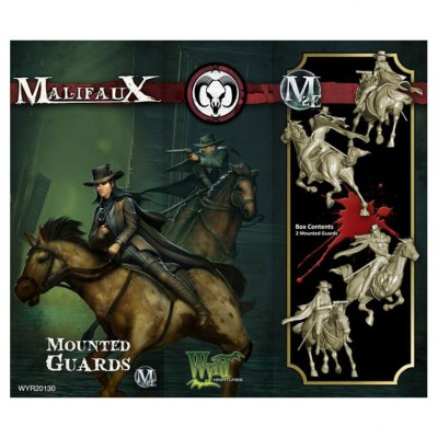 Guild: Mounted Guards (2)