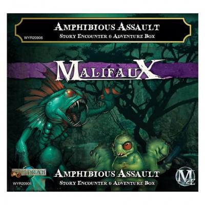 Story & Adventure: Amphibious Assault