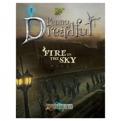 Through the Breach: Fire in the Sky