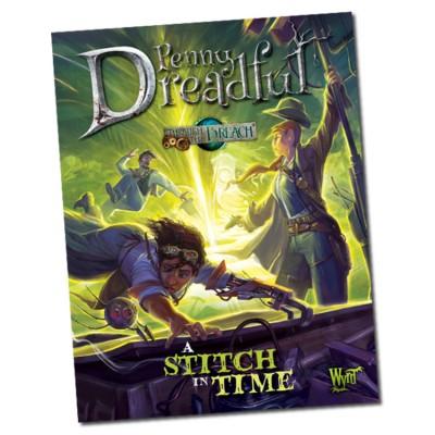 Through the Breach: PD: A Stitch in Time