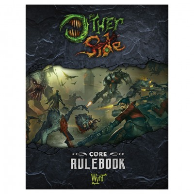TOS: The Other Side Core Rulebook