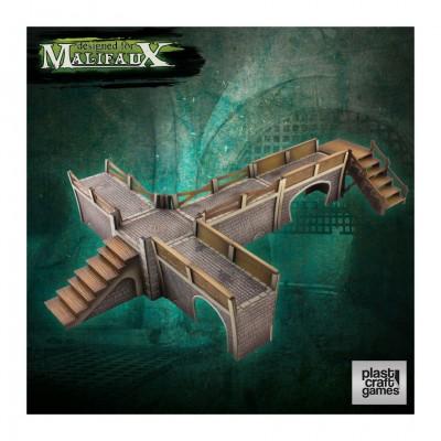 PC: Sewers Walkway Set