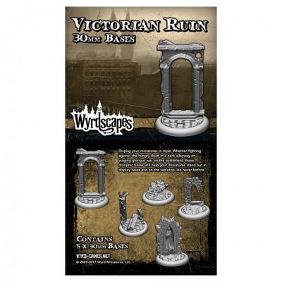 WS: Victorian 30mm