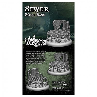 WS: Sewer 50mm