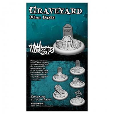 WS: Graveyard 30mm
