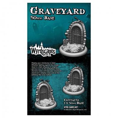WS: Graveyard 50mm