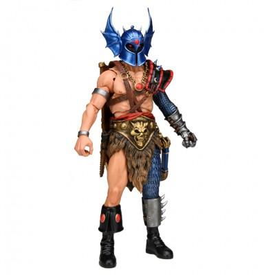 """D&D: 7"""" Action Figure: Ultimate Warduke"""