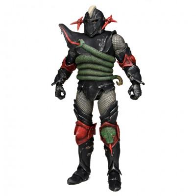 "D&D: 7"" Action Figure:Ultimate Grimsword"