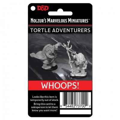 D&D: NMU: Reorder Cards W9