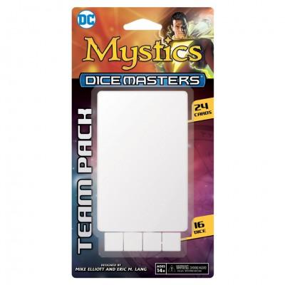 DM: DC: Mystics TP