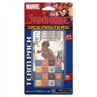 DM: MVL: Spider-Verse Team Pack