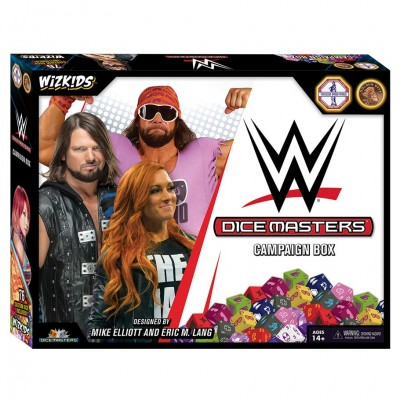 DM: WWE: Campaign Box