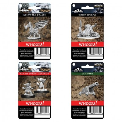 PF/WZK DC: Reorder Cards W10