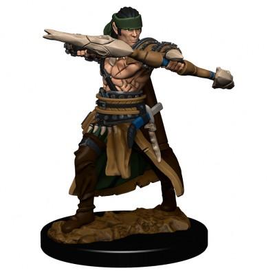 PFBM: Prem: Half-Elf Ranger Male