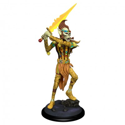 D&D: Githyanki Premium Statue