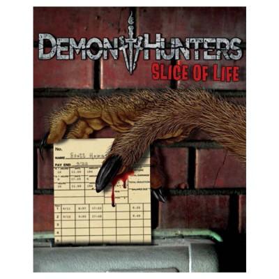 Demon Hunters: Slice of Life (DVD)