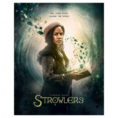 Strowlers Season One – Pilot (DVD)
