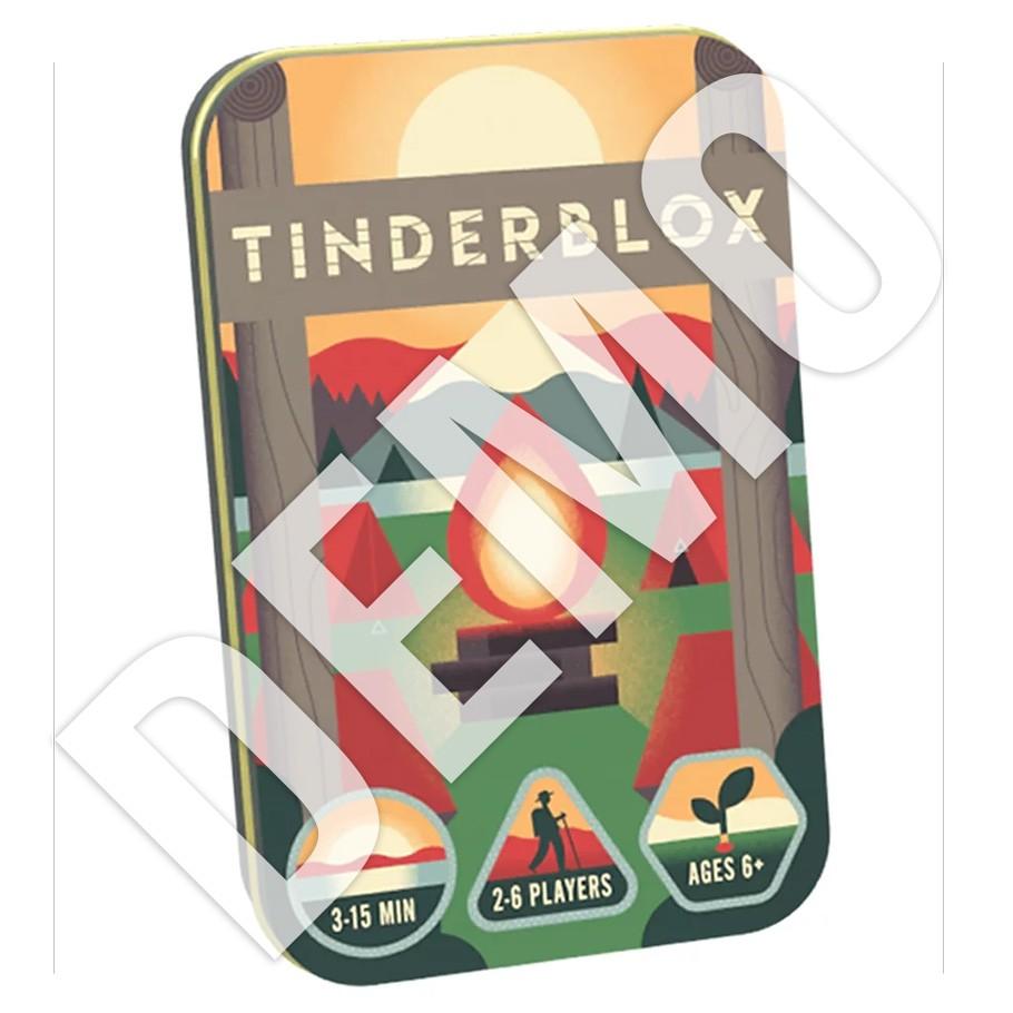 Tinderblox DEMO