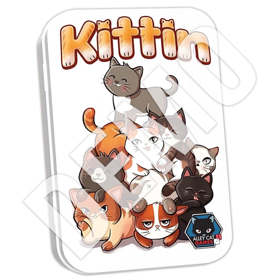 Kittin DEMO