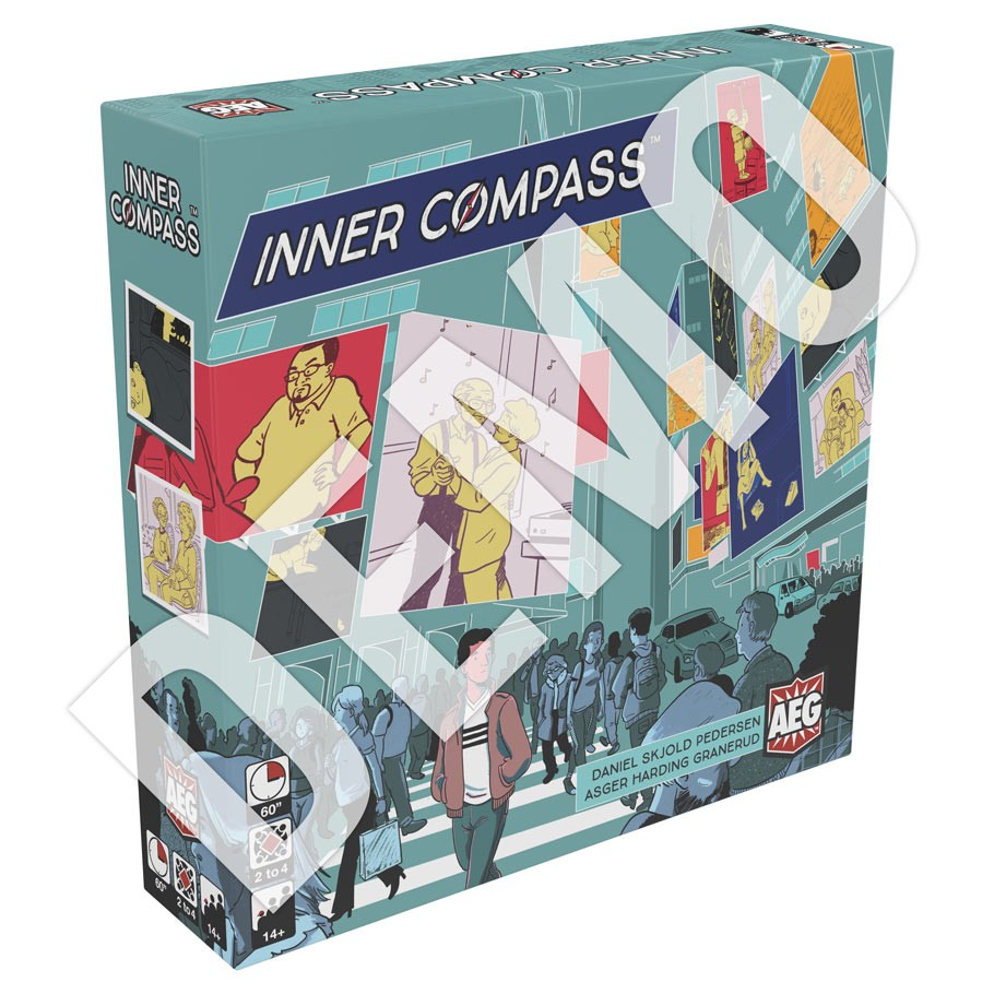 Inner Compass Demo