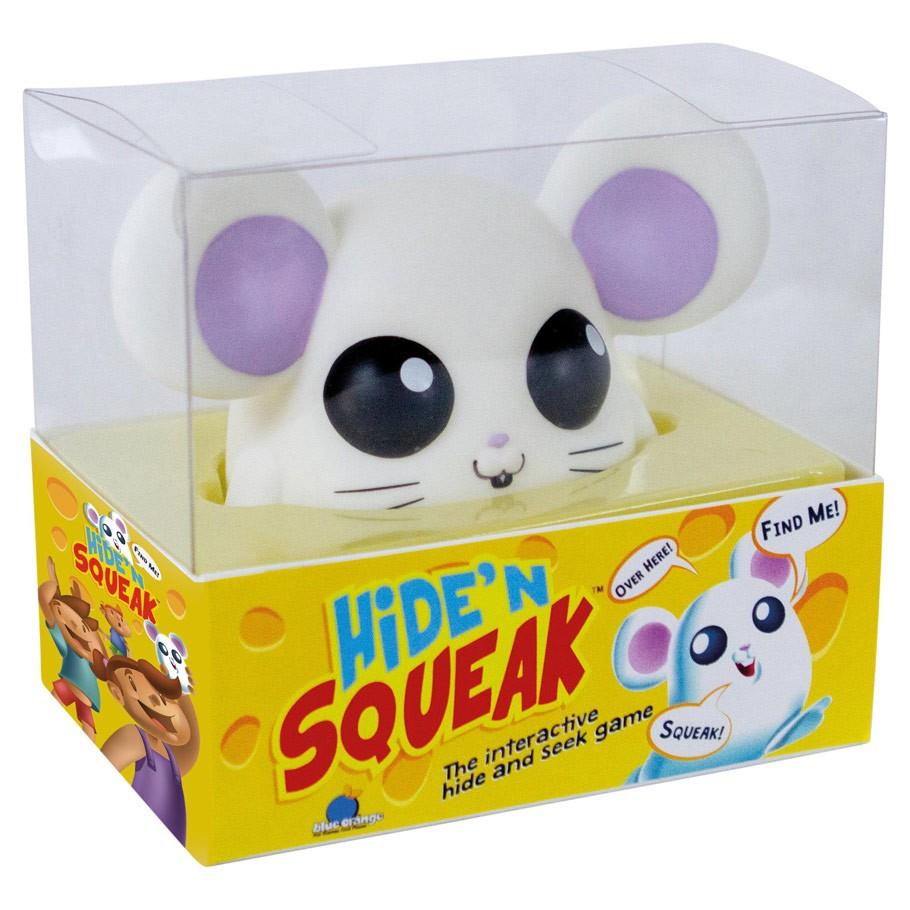 Hide N' Squeak