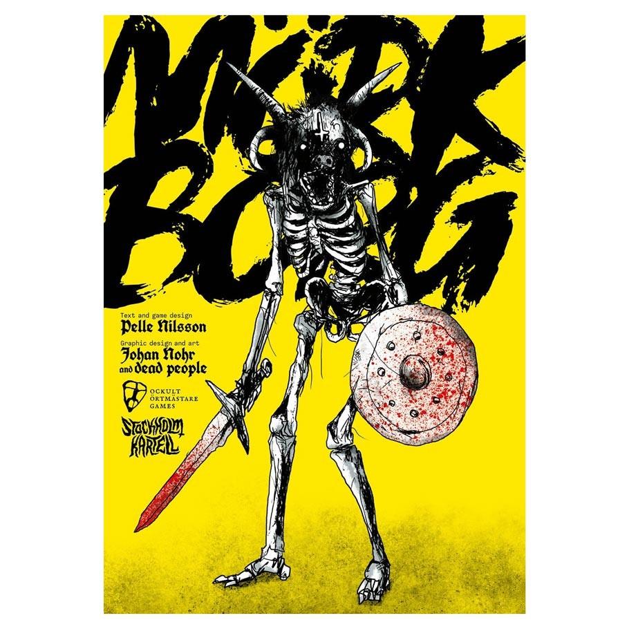 Mork Borg