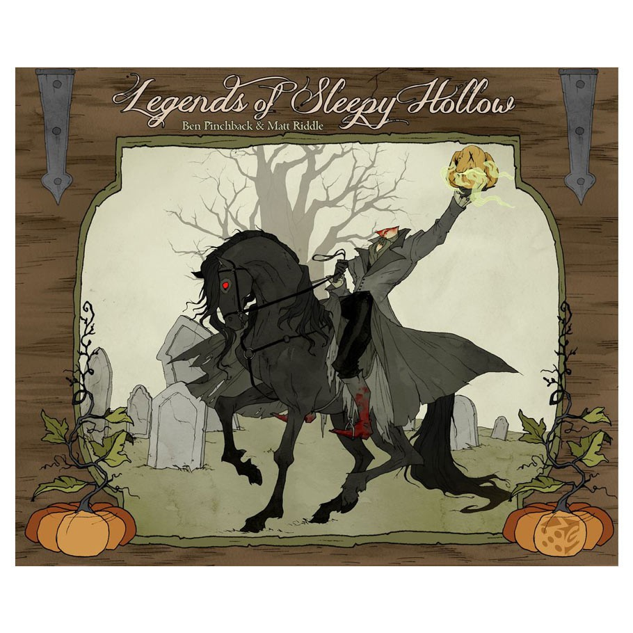 Legends of Sleepy Hollow