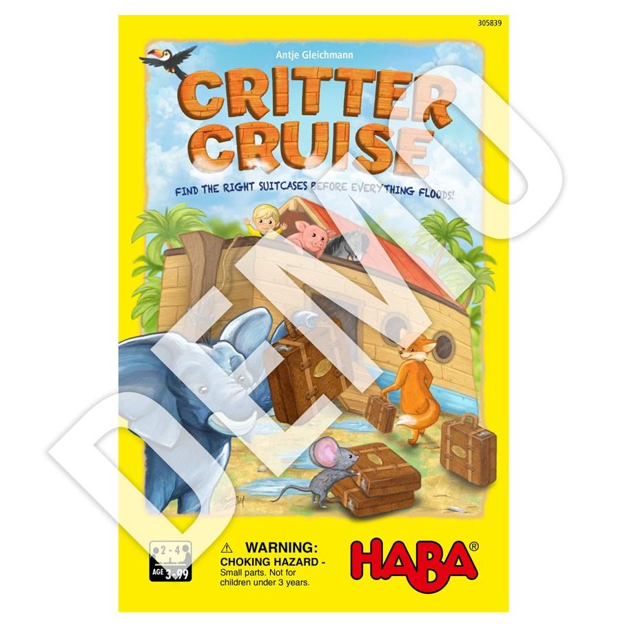 Critter Cruise DEMO