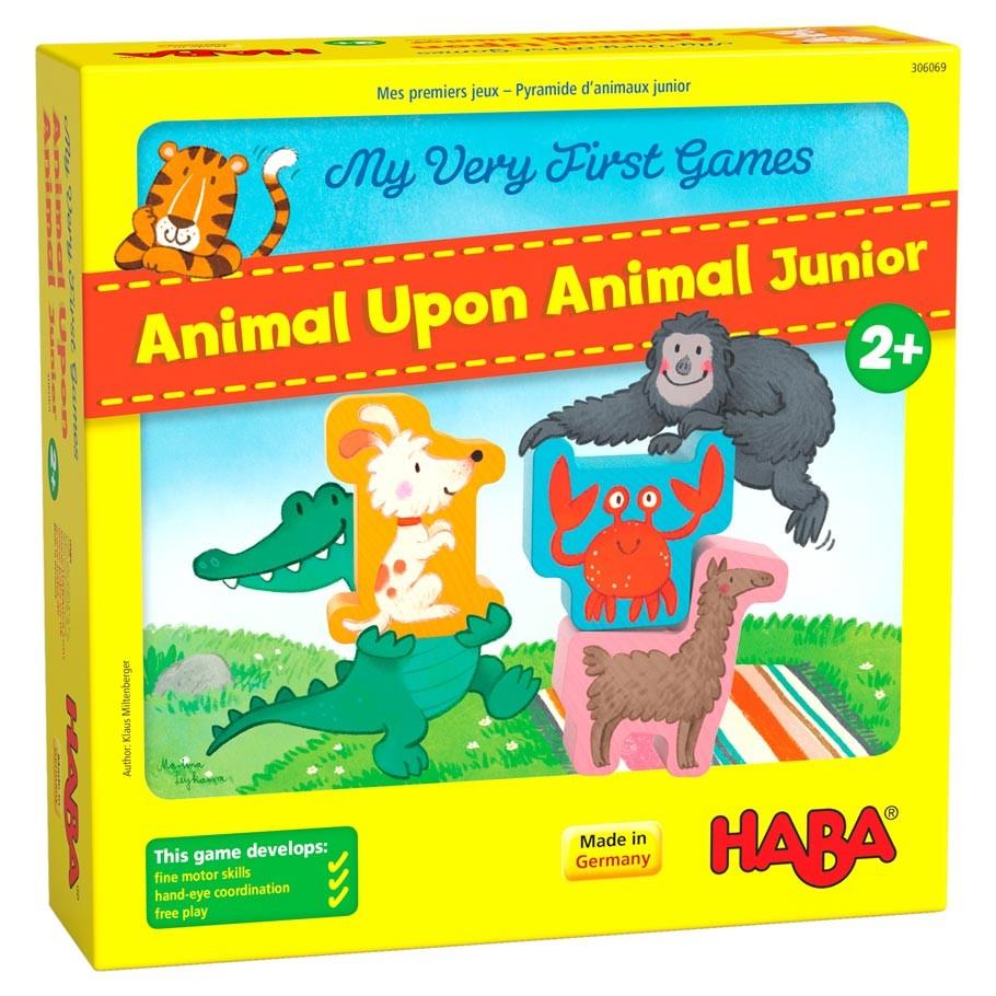 MVFG: Animal Upon Animal