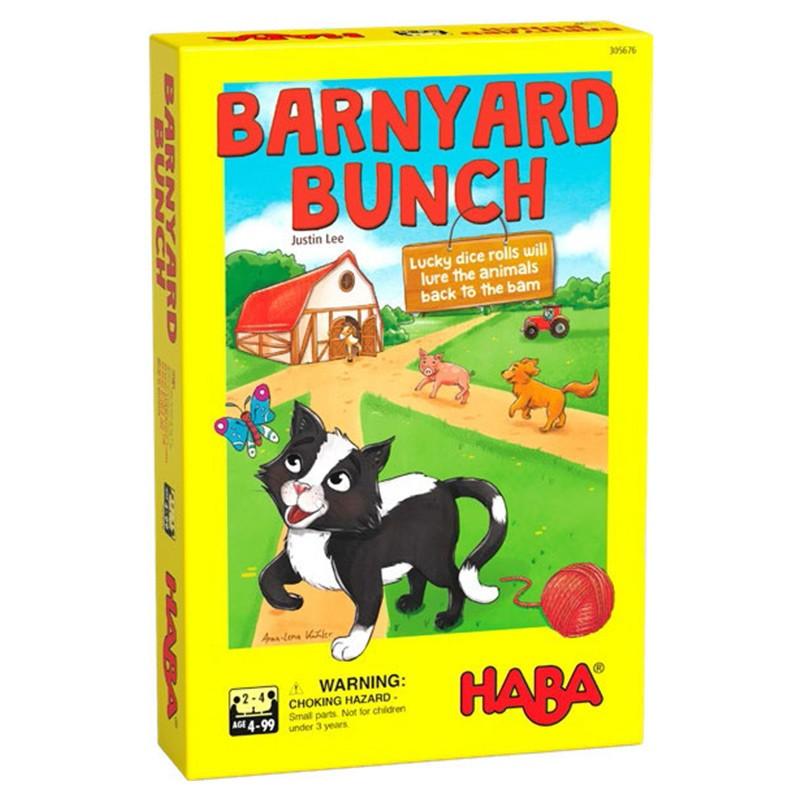 Barnyard Bunch