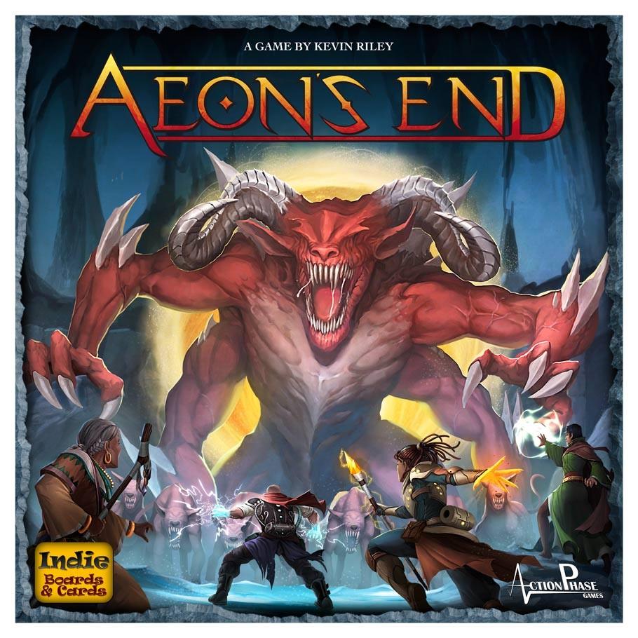 Aeon's End 2E