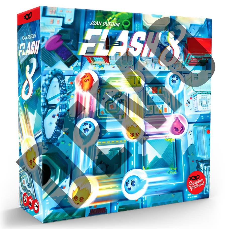 Flash 8 DEMO
