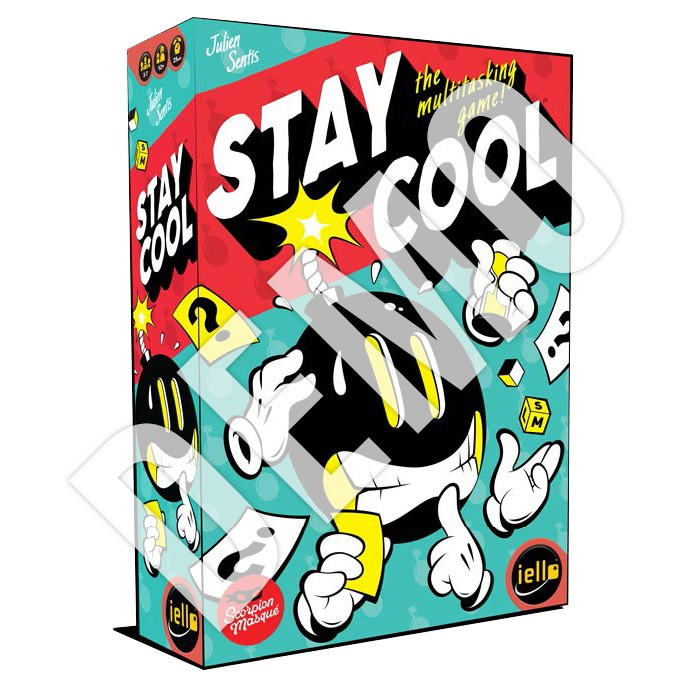 Stay Cool DEMO