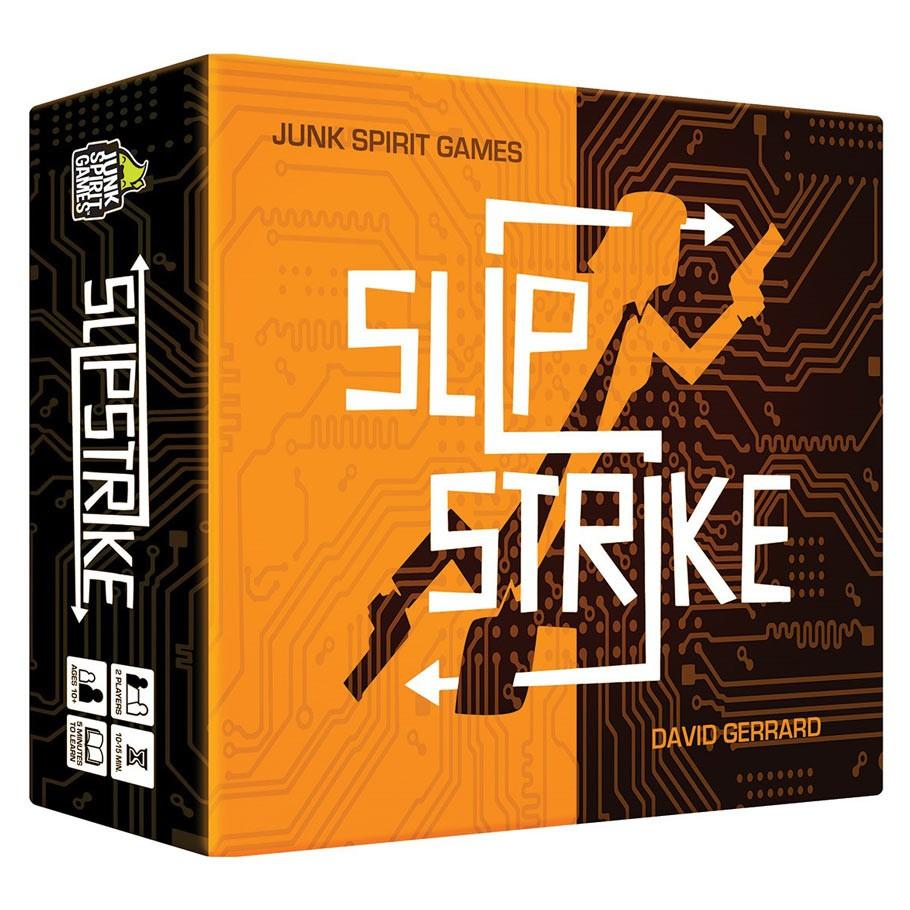 Slip Strike: Orange Edition