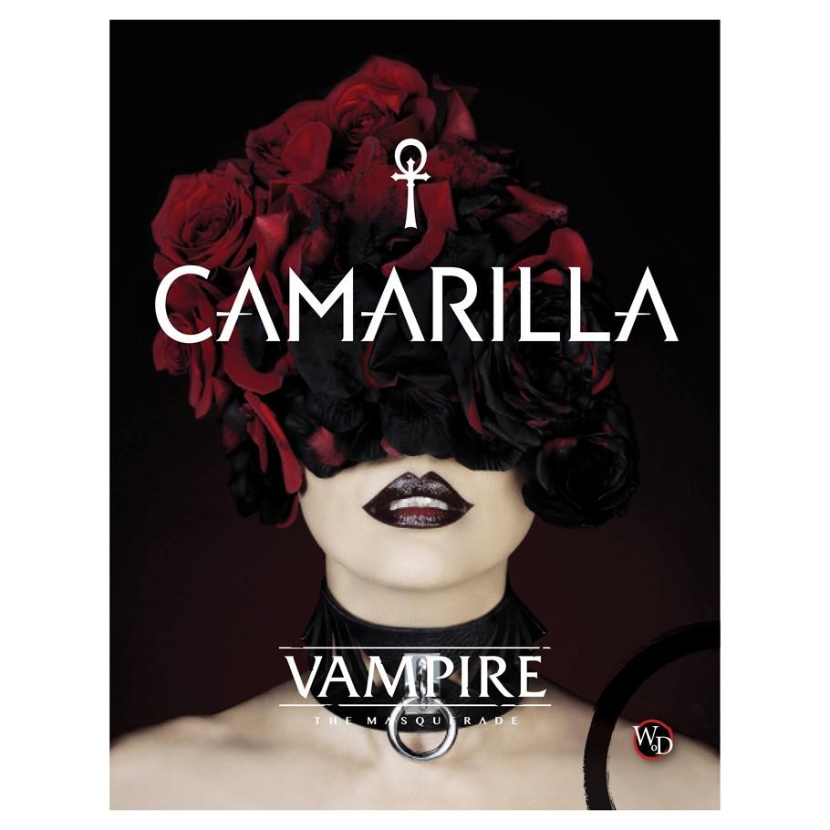 Vampire: The Masquerade 5th: Camarilla