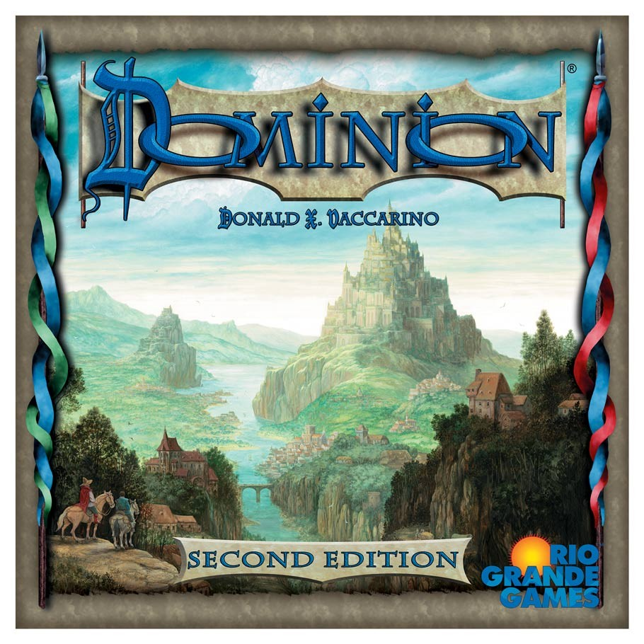 Dominion 2E