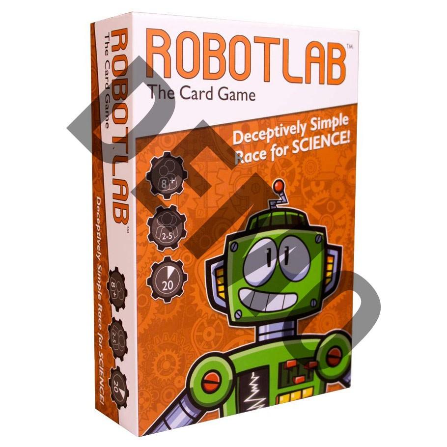 RobotLab Demo